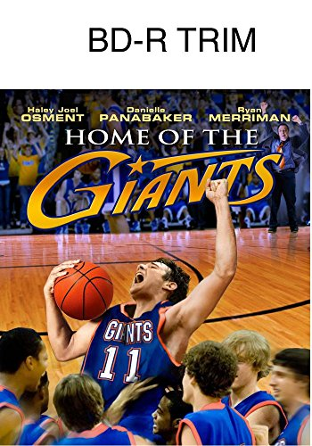 Home of the Giants [Blu-ray]