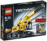 Toy - LEGO Technic 9391 - Raupenkran