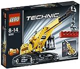 LEGO Technic 9391 - Raupenkran - Preisverlauf