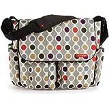 Skip Hop Dash Deluxe Changing Bag - Wave Dot