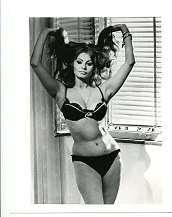 The 25 Hottest Sophia Loren Photos -