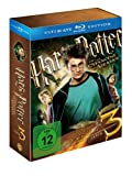 Image de Harry Potter u. d. Gefangene v...  [UE] [Blu-ray] [Import allemand]