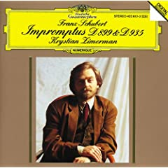 Franz Schubert: 4 Impromptus Op.142, D.935 - No.3 in B flat: Theme (Andante) with Variations