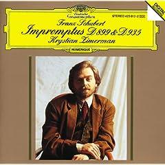Schubert: 4 Impromptus Op.142, D.935 - No.4 in F minor: Allegro scherzando