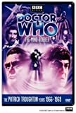 Doctor Who: The Mind Robber (Story 45)
