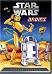 Star Wars Animated Adventures - Droid...