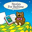 Stories for Bedtime ... Story Book 1