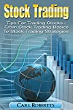 Why Reinvent The Wheel If You Don't Have To? Learn Stock Trading From Those Who Are Already Successful!Successful stock traders are successful for a reason. They follow a tested and proven set of rules which help them trade effectively.This s...