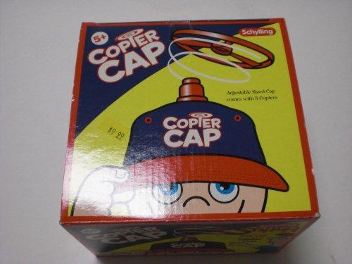 Copter Cap - 1