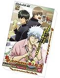 銀魂 クリアコレクション B.I.G. 3 パック  BOX 7/29発売