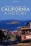 img - for California: A History book / textbook / text book
