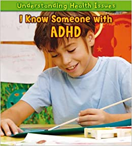 Problems dating someone with adhd