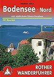 Bodensee Nord. Mit südlichem Oberschwaben. 50 Touren
