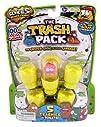 Trash Pack Series 5 Figure 5-Pack