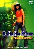 echange, troc D's Hip Hop Routines [Import anglais]