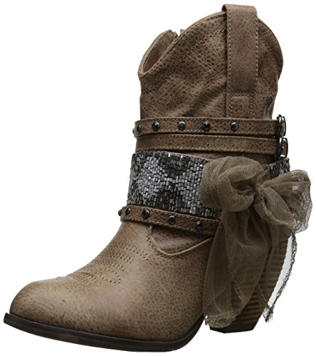 Not Rated Women's Legacy Boot