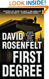 First Degree (An Andy Carpenter Mystery Book 2)