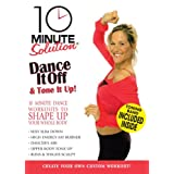 10 Minute Solution Dance It Off & Tone It Up [Import]by DVD
