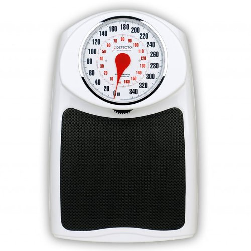 cardinal-scale-detecto-d350-pro-health-mechanical-personal-scale-350-lb-x-1-lb-or-160-kg-x-1-kg