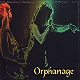 At The Mountains Of Madness by Orphanage
