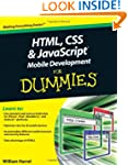 HTML, CSS, and JavaScript Mobile Deve...