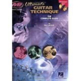 Ultimate Guitar Technique: The Complete Guide (Musicians Institute: Private Lessons)by Bill LaFleur