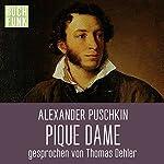 Pique Dame und andere Erzählungen | Alexander Puschkin