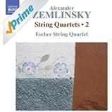 Zemlinsky: String Quartets, Vol. 2