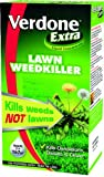 Verdone Extra 250ml Liquid Concentrate Lawn Weed Killer