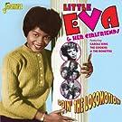 Little Eva & Her Girlfriends - Doin' the Locomotion