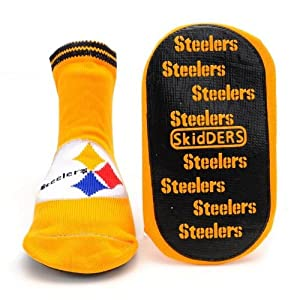 Socks Steelers Infant Tread