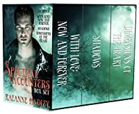 Spectral Encounters: Boxed Set by RaeAnne Hadley ebook deal