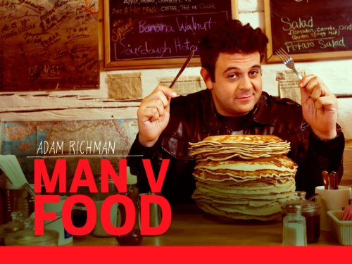 Man v. Food Season 2