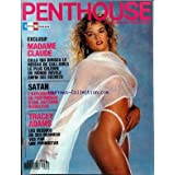 PENTHOUSE [No 64] du 31/12/2099 - MADAME CLAUDE - SATAN - TRACEY ADAMS.