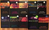 img - for The Left Behind Collection Set -Books 1-10: Left Behind, Tribulation Force, Nicolae, Soul Harvest, Apollyon, Assassins, The Indwelling, The Mark, Desecration & The Remnant book / textbook / text book