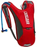 CBak Hydrobak Hydration Pack - Racing Red/Graphite, 1.5L