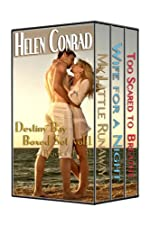 Destiny Bay Romances - Boxed Set Vol. 1 (Books 1 - 3)