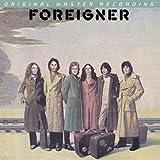 Foreigner [Vinyl LP]