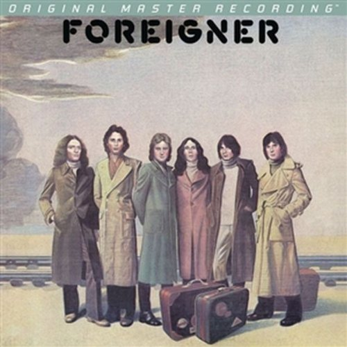Foreigner [lp] (180 Gram )