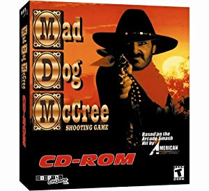 Laserdisc Games