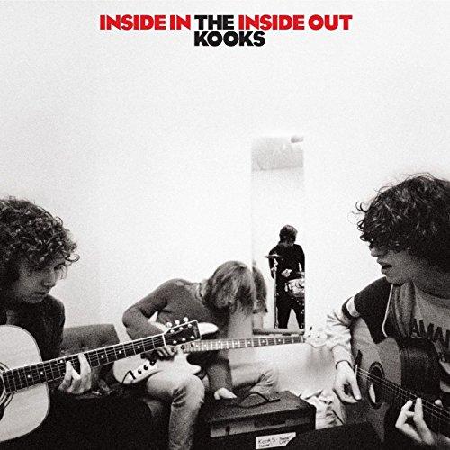Vinilo : The Kooks - Inside In / Inside Out (Reissue)