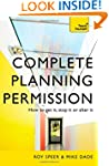 Complete Planning Permission: How to...
