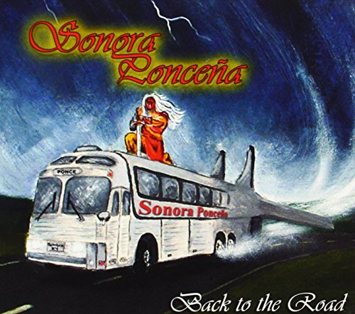 Back to the Road by Sonora Poncena