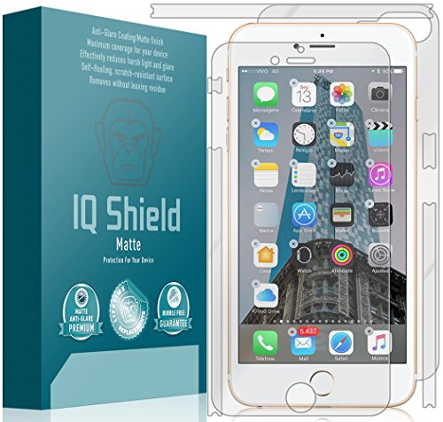newest 88368 ee5a0 Top Best 5 Cheap iphone 7 plus anti-glare screen protector for sale ...