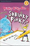 Pinky Dinky Doo Shrinky Pinky! Reading Level 2