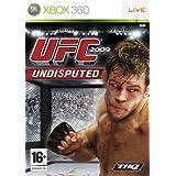 UFC Undisputed 2009par THQ