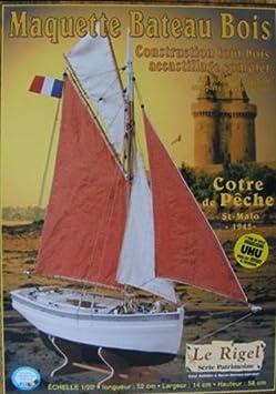 Soclaine - Maquette - Le Rigel