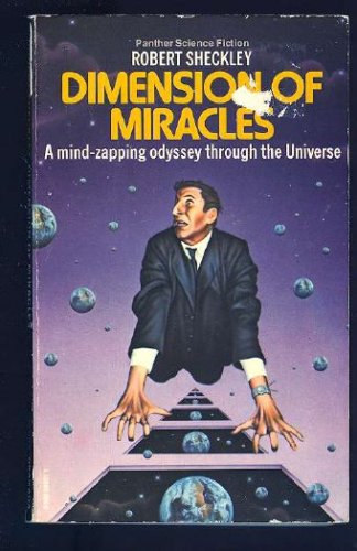 Dimension of Miracles (Ace SF, 14860)