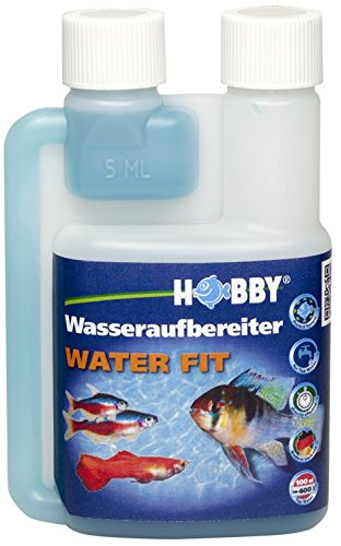 hobby-51004-water-fit-wasseraufbereiter-fur-fischgerechtes-leitungswasser-500-ml