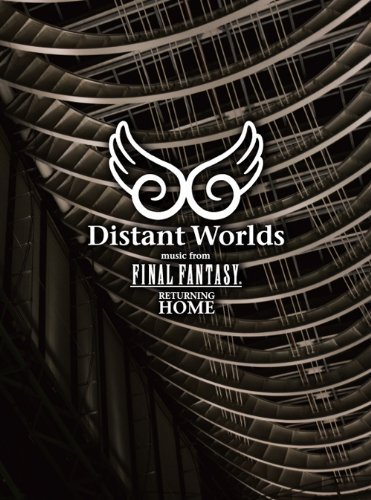 Distant Worlds music from FINAL FANTASY Returning Home [DVD] [PAL]